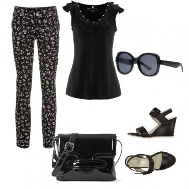 Outfit Trendy #7548