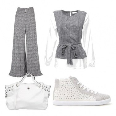 Outfit Basic #5240