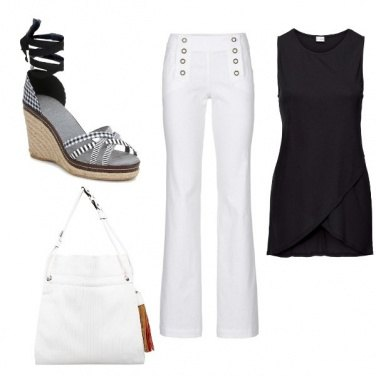 Outfit Trendy #7550