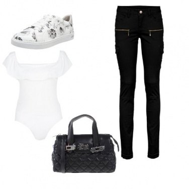 Outfit Basic #5244