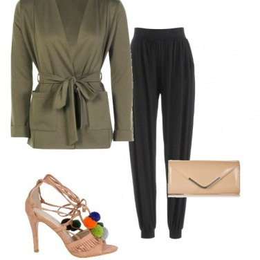 Outfit Basic #5247