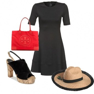 Outfit Trendy #7555