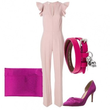 Outfit Basic #5250