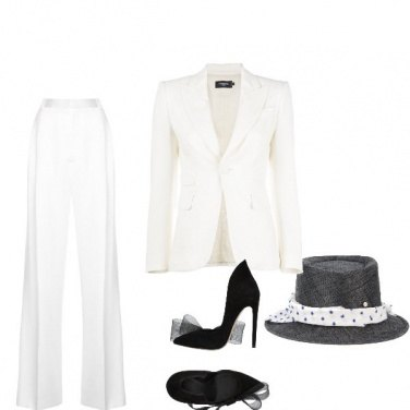 Outfit Chic #4672