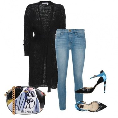 Outfit Urban #2319