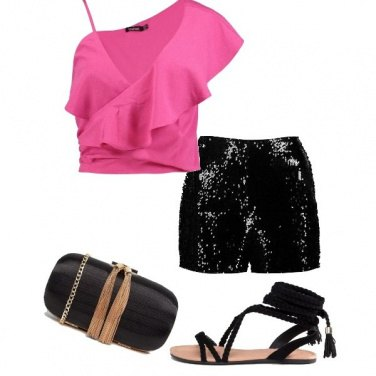Outfit Trendy #7921