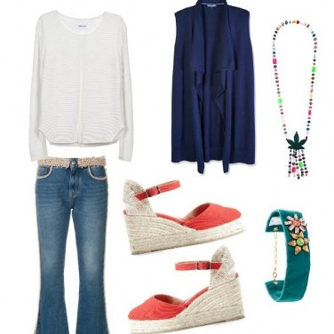 Outfit Perline