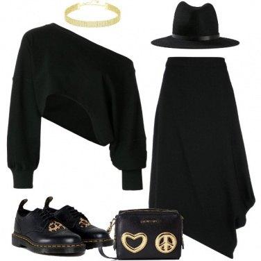 Outfit Accessori fondamentali