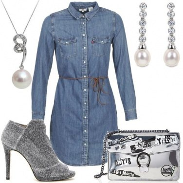Outfit Basic #5273