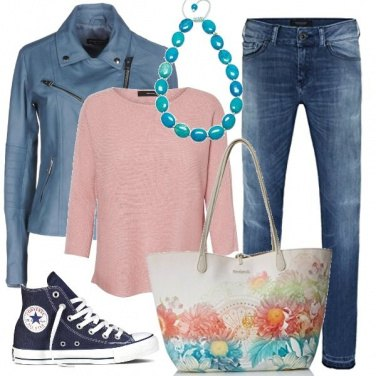Outfit Casual Friday