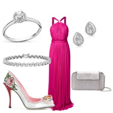 Outfit Chic #4697