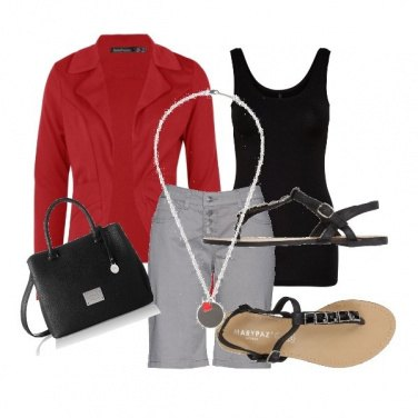 Outfit Basic #5278