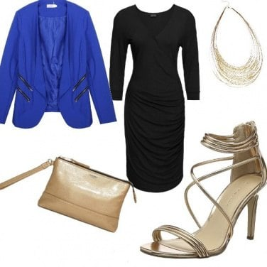 Outfit Sexy #975