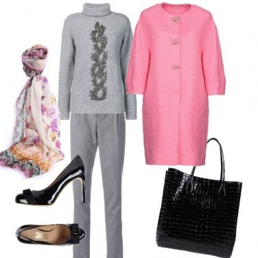 Outfit Outfit invernale