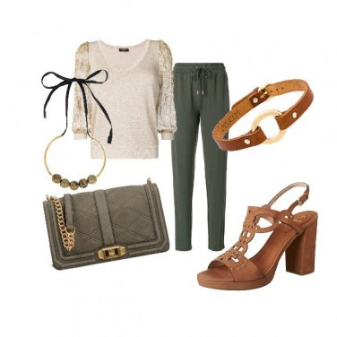 Outfit VERDE