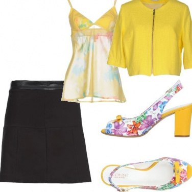 Outfit Basic #5519