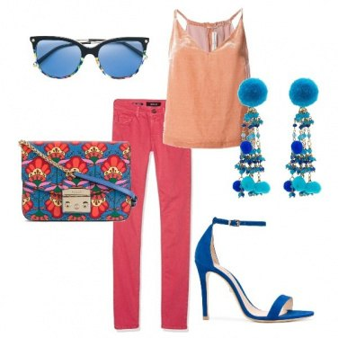 Outfit Trendy #7628