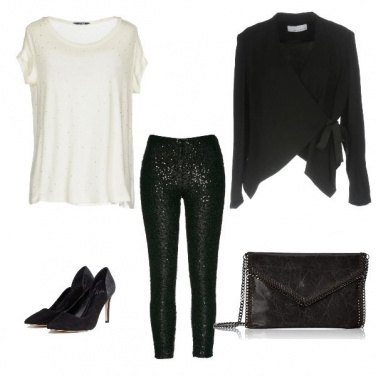 Outfit Rock #1134