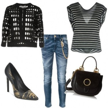 Outfit Rock #1135