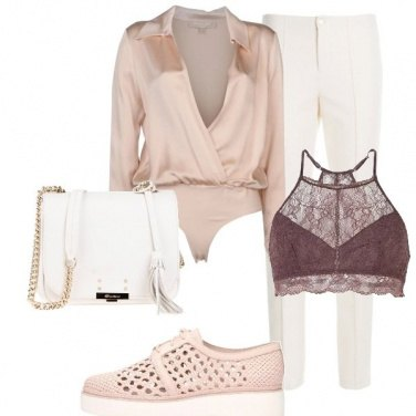Outfit Chic #4724