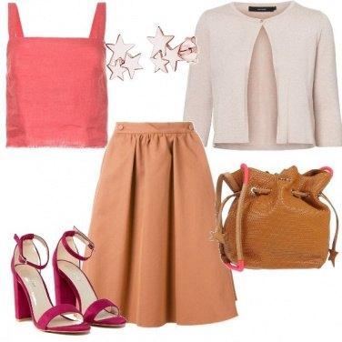Outfit Bon Ton #3378