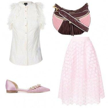 Outfit Bon Ton #3379