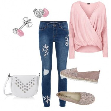 Outfit Trendy #7633