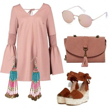 Outfit Basic #5510