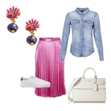 Outfit Basic #5377