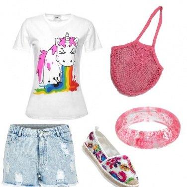Outfit Roooosaaaaa