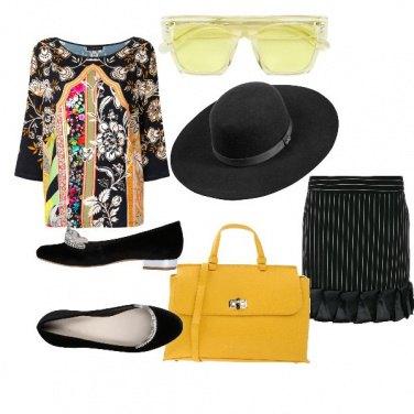 Outfit Fascino da diva