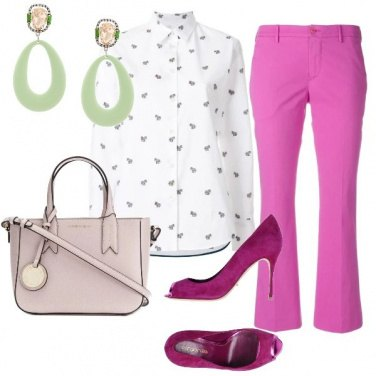 Outfit Chic #4743