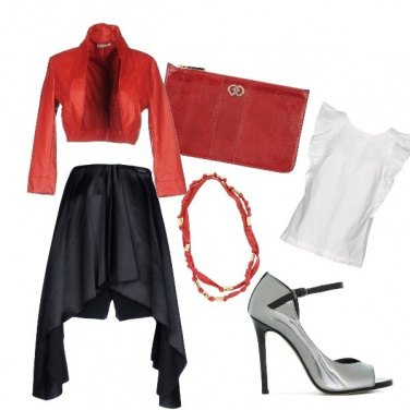 Outfit Chic #4745