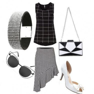 Outfit Quadrichic
