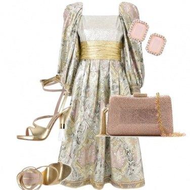 Outfit Bon Ton #3382