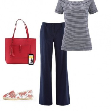 Outfit Basic #5299