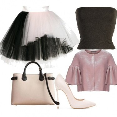 Outfit Donne giovani