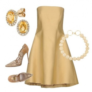 Outfit Sposa curvy superchic