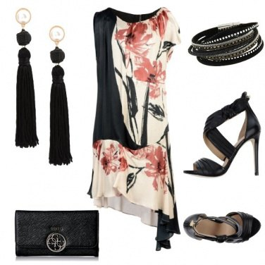 Outfit Trendy #7655