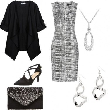 Outfit Bon Ton #3386