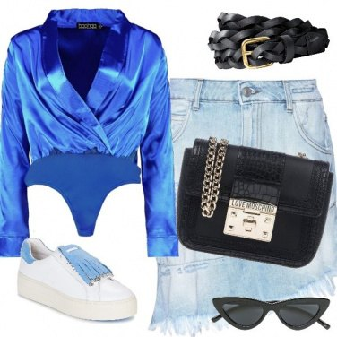 Outfit Basic #5309