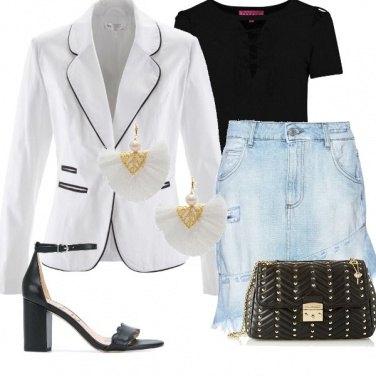 Outfit Bon Ton #3387