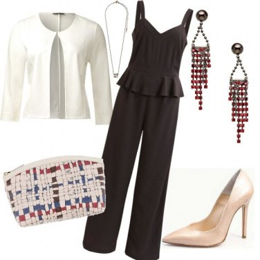Outfit Bon Ton #3390
