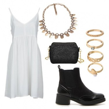 Outfit Urban #2366