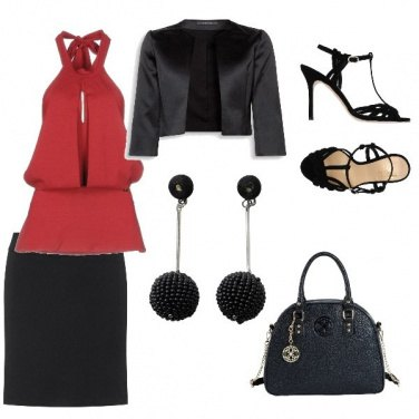 Outfit Sexy #986