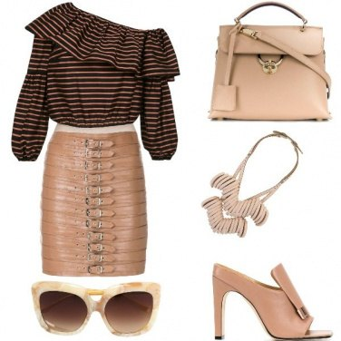 Outfit Nude