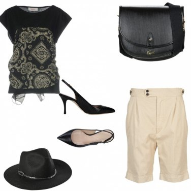 Outfit Trendy #7662