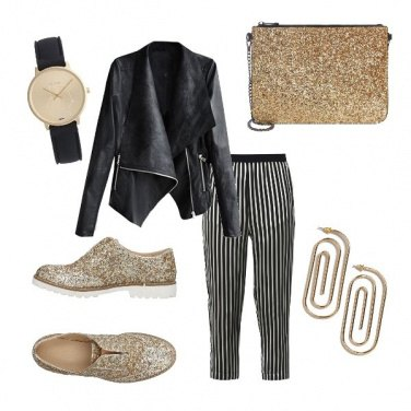 Outfit Fair style