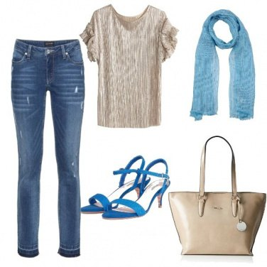 Outfit Urban #2371
