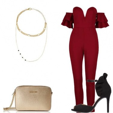 Outfit Chic #4772